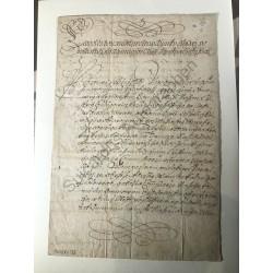 Wien, 3. September 1672 -...