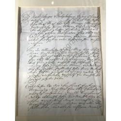 Aschaffenburg, 15.10.1702 -...